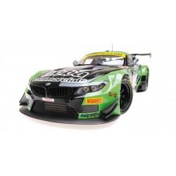 BMW Z4 GT3 88 British GT Championship 2016 Minichamps 151162388