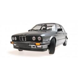 BMW 323I 1982 Grise Minichamps 155026006
