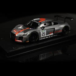 Audi R8 LMS GT3 25 Winner 24 Heures de Spa Francorchamps 2017 Paragon 88111