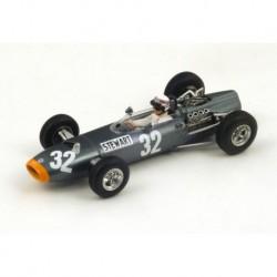 BRM P261 F1 Italie 1965 Jackie Stewart Spark S4247