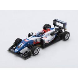 Dallara F3 5 Grand Prix de Macau 2017 Sacha Fenestraz Spark SA155