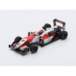Dallara F3 1 Grand Prix de Macau 2014 Esteban Ocon Spark SA156