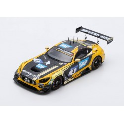 Mercedes AMG GT3 4 24 Heures du Nurburgring 2018 Spark SG401