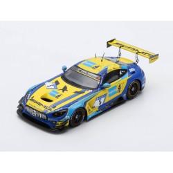 Mercedes AMG GT3 5 24 Heures du Nurburgring 2018 Spark SG402