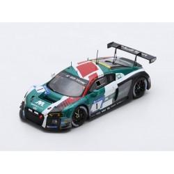 Audi R8 LMS 1 24 Heures du Nurburgring 2018 Spark SG405