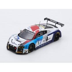 Audi R8 LMS 3 24 Heures du Nurburgring 2018 Spark SG406