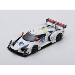 Glickenhaus 705 24 Heures du Nurburgring 2018 Spark SG414