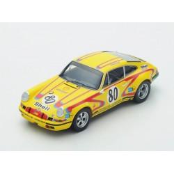 Porsche 2.5S 80 24 Heures du Mans 1972 Spark 18S213