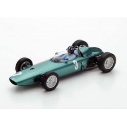 BRM P57 F1 World Champion 1962 Graham Hill Spark 18S225