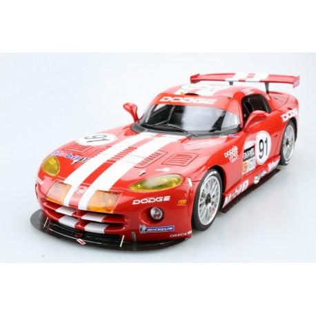 Viper GTS-R Oreca 91 Winner 24 Heures de Daytona 2000 Top Marques TOP42B