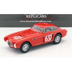 Ferrari 340 Mexico 637 Mille Miglia 1952 Castellotti Regosa CMR CMR072