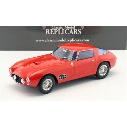Ferrari 250 GT Berlinetta Competizione Red 1956 CMR CMR107