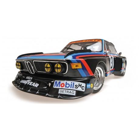 BMW 3.0 CSL 3 6 Heures de Silverstone 1976 Minichamps 155762603