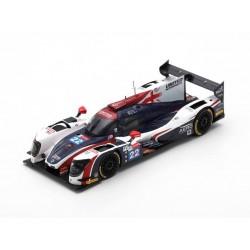 Ligier JS P217 Gibson 22 24 Heures du Mans 2018 Spark S7010