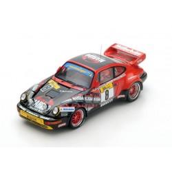 Porsche 911 RSR 8 24 Heures du Nurburgring 1993 Spark SG016