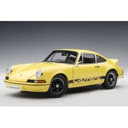 Porsche 911 2.7 RS Touring Light Yellow GT Spirit GT733
