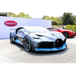 Bugatti Divo - The Quail 2018 Configuration 2018 Looksmart LS497A