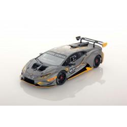 Lamborghini Huracan Super Trofeo Evo - Anniversary Special Version Looksmart LS483B