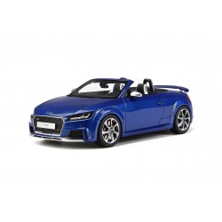 Audi TT RS Roadster Blue GT Spirit GT209