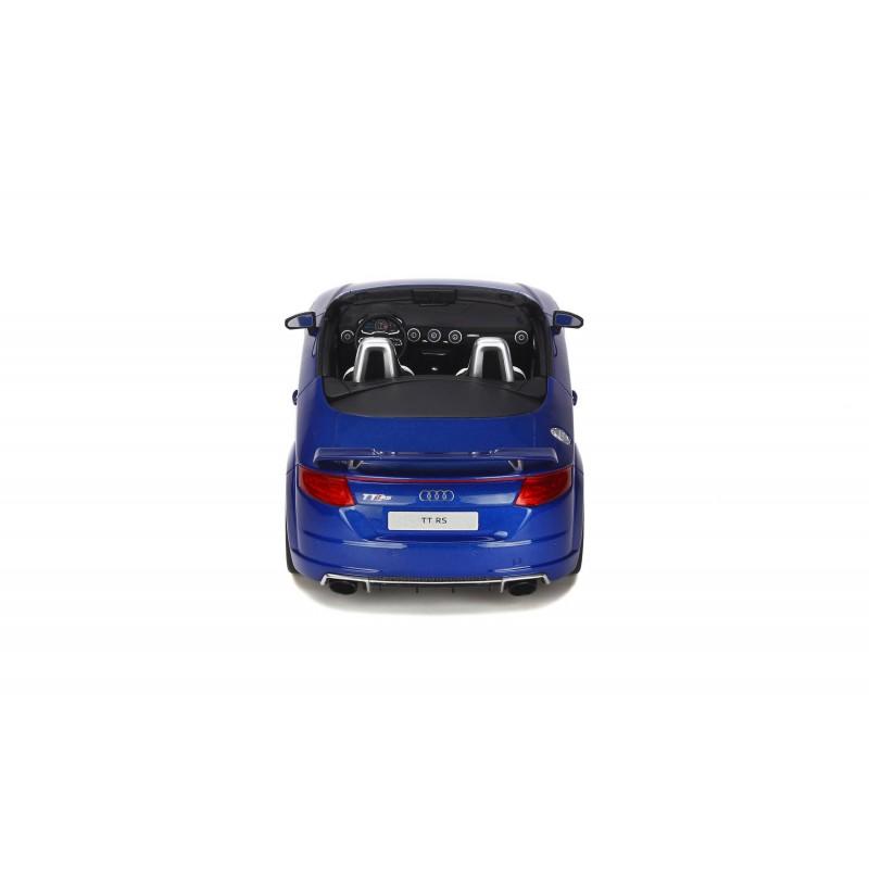 Audi TT RS Roadster Blue GT Spirit GT209