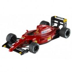 Ferrari 641 F1 1990 Alain Prost Hotwheels N5602