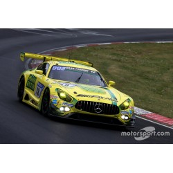 Mercedes AMG GT3 48 24 Heures du Nurburgring 2018 Minichamps 155183748