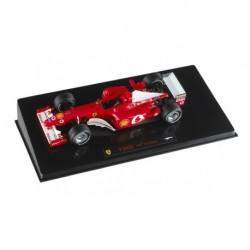 Ferrari F2002 F1 Canada 2002 Michael Schumacher Hotwheels N5603