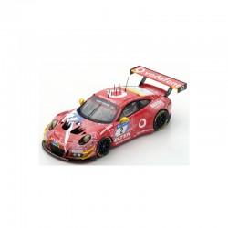 Porsche 911 GT3 R 2 24 Heures du Nurburgring 2018 Spark SG424