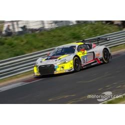 Audi R8 LMS 15 24 Heures du Nurburgring 2018 Minichamps 410181715
