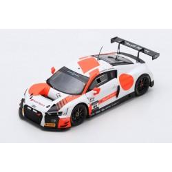 Audi R8 LMS 66 10 Heures de Suzuka 2018 Spark SJ062