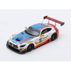 Mercedes AMG GT3 888 Winner 10 Heures de Suzuka 2018 Spark SJ059