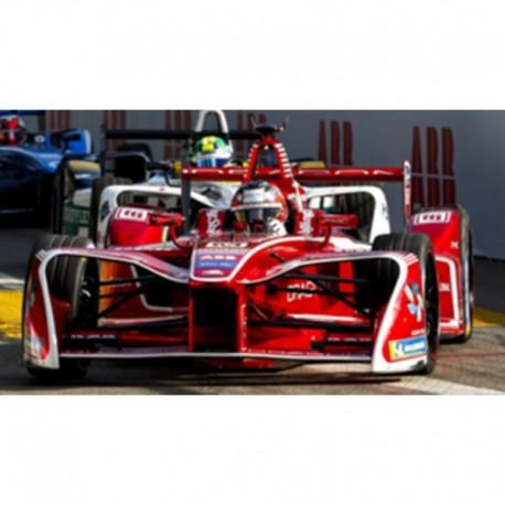 Dragon Racing Formule E 7 Zurich 2018 Jérome D'Ambrosio Spark S5947