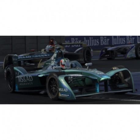 MS&AD Andretti Formule E 28 Mexico City 2018 Antonio Felix Da Costa Spark S5941