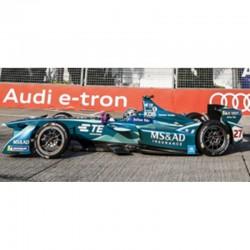 MS&AD Andretti Formule E 27 Hong Kong Round 1 2018 Kamui Kobayashi Spark S5938