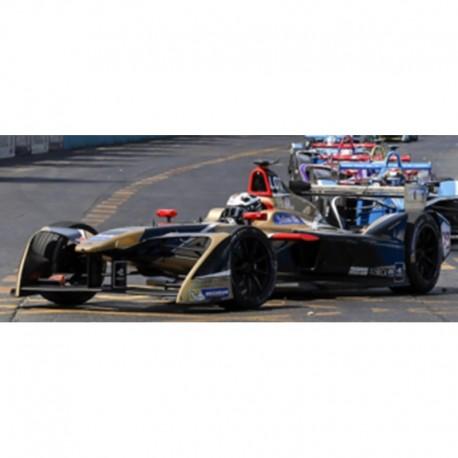 Techeetah Formule E 18 Santiago 2018 André Lotterer Spark S5935