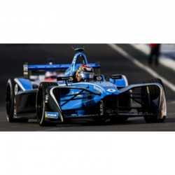 Renault E.Dams Formule E 9 Marrakesh Round 2 2018 Sebastien Buemi Spark S5928