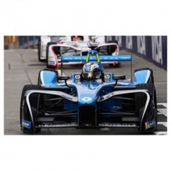 Renault E.Dams Formule E 8 Hong Kong Round 2 2018 Nicolas Prost Spark S5927