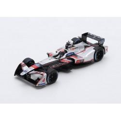 Venturi Formule E 4 Hong Kong Round 2 2018 Edoardo Mortara Spark S5925