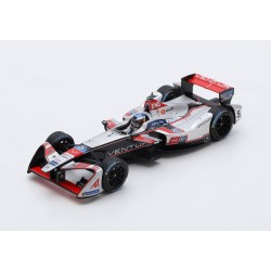 Venturi Formule E 5 Paris 2018 Maro Engel Spark S5924