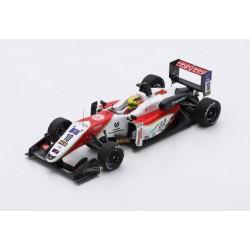Dallara F3 10 Grand Prix de Macau 2017 Mick Schumacher Spark SA154
