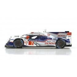 Toyota TS040 Hybrid 7 24 Heures du Mans 2014 Spark S4202