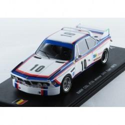 BMW CSL 10 24 Heures de Spa 1973 Spark SB026