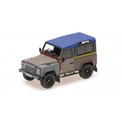 Land Rover Defender 90 Paul Smith Edition 2015 Almost Real ALM410214