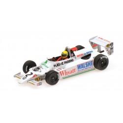 Ralt Toyota RT3 F3 Silverstone 1982 Ayrton Senna Minichamps 547824392
