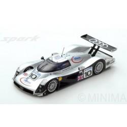 Audi E8C 10 24 Heures du Mans 1999 Spark S1809