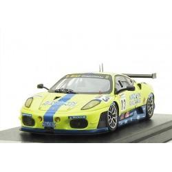 Ferrari F430 GT2 83 24 Heures du Mans 2008 BBR BG349