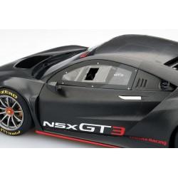 Honda NSX GT3 Présentation 2017 Truescale TS0158