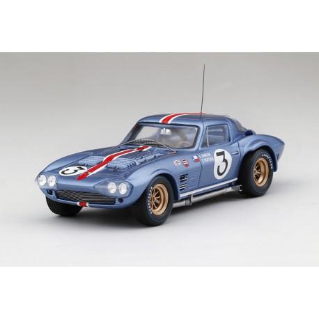 Chevrolet Corvette Grand Sport 3 12 Heures de Sebring 1964 Truescale TSM164348