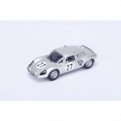 Porsche 718/8 GTR Coupé 27 24 Heures du Mans 1963 Spark S1348