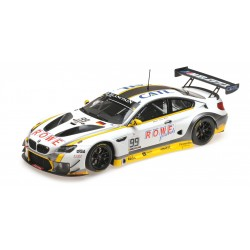 BMW M6 GT3 99 24 Heures de Spa 2016 Minichamps 155162699